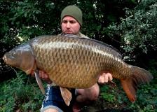 Crystal Waters Fishery - 2014 Fish