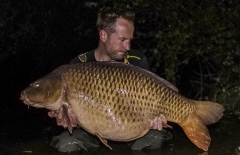 Crystal Waters Fishery - 2018 Fish
