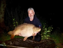 Crystal Waters Fishery - 2019 Fish
