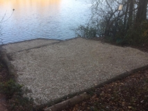 Crystal Waters Fishery March 2017 Update