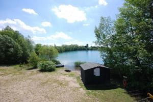 The Lake 6